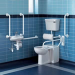 best disabled bathroom flooring choices design tips for new floors