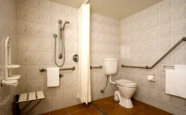 bathrooms for the disabled necessary design elements for the home