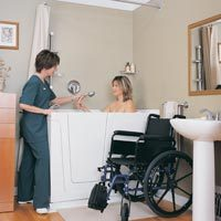 disabled bath how to choose the best bathing equipment for your needs