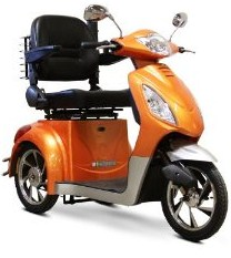 Electric Mobility Scooters Superior Mobility Aids For