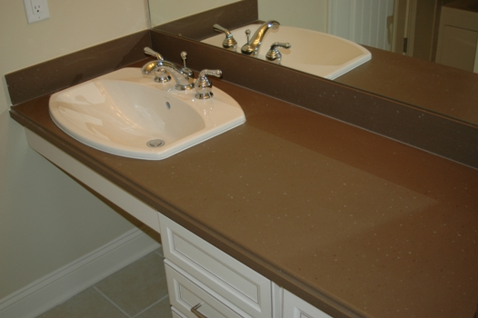 Wheelchair Bathroom Sink : Handicap Sinks and Vanities: Selection and Installation Tips