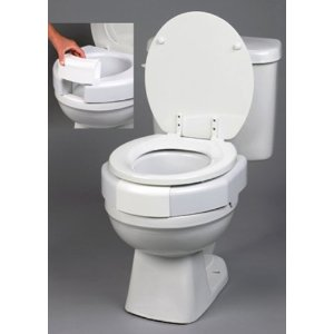 Top 5 Raised Toilet Seats Guide To Best Handicap Toilet