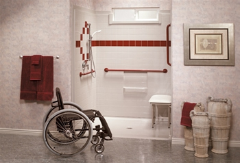 disabled bathrooms pro - Handicap Accessible Bathroom